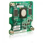 Adaptateur Convergent Cisco Multi-protocole 10GbE et FC Double Port