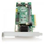 Adaptateur HP Smart Array P410/256 2-ports Int PCIe x8 SAS Controller