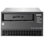 HP lecteur de bande interne StoreEver LTO-6 Ultrium 6650 interface SAS