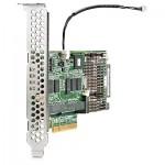 Adaptateur HP Smart Array P440/4GB FBWC 12Gb 1-port Int SAS Controller