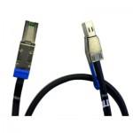 Atto Technology Câble SAS externe SFF-8644 vers SFF-8088, longueur 1 mètre