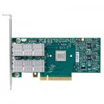 Mellanox ConnectX-3 VPI Adaptateur Infiniband/Ethernet Double port QDR 40Gb/s et 10GbE