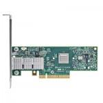 Mellanox ConnectX-3 VPI Adaptateur Infiniband/Ethernet Monoport QDR 40Gb/s et 10GbE