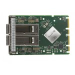 Mellanox ConnectX-6 VPI Adaptateur Infiniband 100Gb/s et Ethernet 100GbE simple port