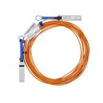 Mellanox Câble Infiniband Optique Actif QSFP+ 40Gb/s 200M