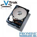 Promise SP.2TB 7.2K NL-SAS Drive Modules(1-Pack) pour x30