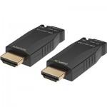 DVIGear Extender HDMI 4K Fibre optique
