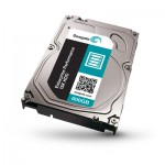 Seagate Disque dur Enterprise Performance 15K.5 SAS 12 Gbits/s 512E 600 Go