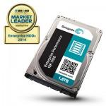 Disque dur Seagate® Savvio® 10K.6 SAS 6 Gbits/s 900 Go avec chiffrement sécurisé FIPS 140-2