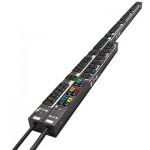 Eaton ePDUs G3 Basic ZéroU 16 Ampères IEC 309 triphasé (3Ph+N+T) - 21 prises IEC C13 & 3 prises IEC C19