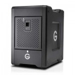 G-Technology G-Speed Shuttle Thunderbolt 3 32Tb