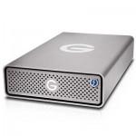 G-Technology G-DRIVE Pro Thunderbolt 3 SSD 1.92 TB