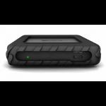 Glyph Production Technologies - BlackBox Plus Thunderbolt 3 4To