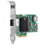 Adaptateur HP H222 SAS 6Gb/s