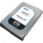 HGST ULTRASTAR He8 6TB, 512e Secure Erase, SATA 6Gb/s HUH728060ALE604