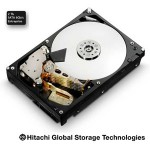 Disque Hitachi Entreprise SATA 6 Gb/s 2 Tb