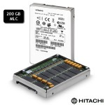 Hitachi Ultrastar SSD400M 200GB   Cryptage TCG