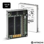 Hitachi Ultrastar SSD400S.B 100GB   Cryptage TCG