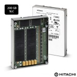 Hitachi Ultrastar SSD400S.B 200GB
