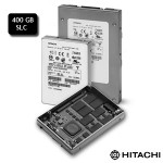 Hitachi Ultrastar SSD400S 400GB FC 4Gb/s