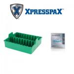 XpresspaX insert LTO avec boitier