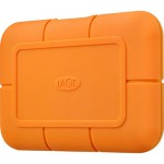 LaCie Rugged USB 3.1 2To NVMe SSD