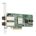 Adaptateur Fujitsu Fibre Channel 4Gb/s LightPulse LPe12002