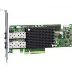 Adaptateur Fujitsu Fibre Chanel 16GB/s LightPulse LPe16002B