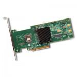 LSI MegaRAID SAS 9240-4i version boite