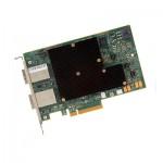 AVAGO-LSI SAS 9300-16e carte seule