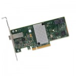 AVAGO-LSI SAS 9300-4i4e carte seule
