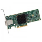 HPe PCA CARD (9300-8e) - SPARE