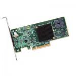AVAGO-LSI SAS 9300-8i carte seule