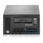 KIT Lecteur de bande externe pleine hauteur Quantum LTO-5 FH SAS + HBA