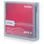 Imation Cartouche de données LTO-6 Ultrium REW 2,5 To/6,25 To