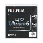 Fuji Cartouche de données LTO-6 Ultrium REW 2,5 To/6,25 To
