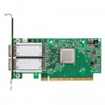 Mellanox ConnectX-6 VPI Adaptateur Infiniband 200Gb/s et Ethernet 200GbE Monoport