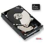 Disque Toshiba Entreprise SAS 6 Gb/s 1Tb