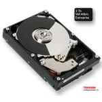 Disque Toshiba Entreprise SAS 6 Gb/s 2Tb