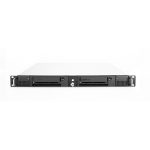 mLogic mRack double LTO-8 interface SAS - rackable