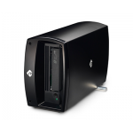 mLogic mTape LTO-8 interface Thunderbolt 3