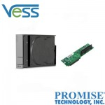 Promise R2000 AAMUX Dongle Board pour Vess R2000