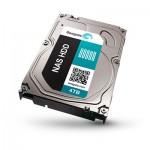 Seagate NAS HDD 4TB avec garantie Rescue Data Recovery Service
