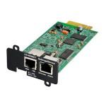 Eaton Powerware carte de communication WEB/SNMP-MS