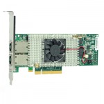 Emulex Adaptateur 10 Gigabit Ethernet OneConnect OCe11102-NT