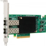 Emulex Adaptateur 10 Gigabit iSCSI OneConnect OCe11102-IX