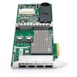 Adaptateur HP RAID SAS 6Gb/s Smart Array P812/1Go