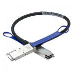 Mellanox Câble Infiniband Cuivre Passif 40Gb/s 3M