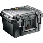 Peli 1300 valise de transport noire sans insert