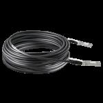 Câble cuivre à connexion directe HP C-series SFP+ à SFP+ de 7,0m